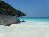 similan islands,Thailand 15.4.2010.
