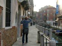 Planlos in Venedig