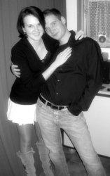 Me & Ma best girlfriend ;-)