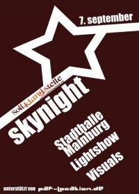 """5 Freikarten für """"Skynight"""""""