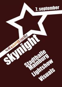 "Gewinner ""Skynight"""