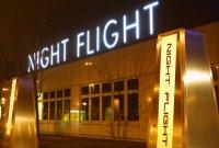 Eine Ära geht zu Ende - das Night Flight schließt