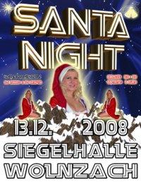 10 x 2 Freikarten für Santa Night Wolnzach