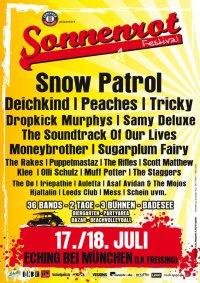 Sonnenrot Festival 2009