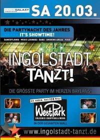 *update*Ingolstadt tanzt! 10x2 Freikarten