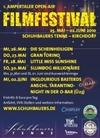 1. Ampertaler Kino Open Air