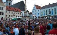 Altstadtfest entfällt