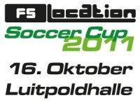 FS-Location.de Soccer Cup 2011 - 16.10.2011 - Luitpold Anlage