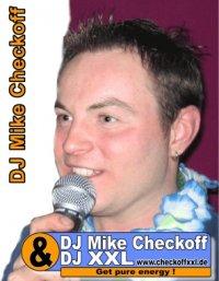 DJ Mike Checkoff & DJ XXL